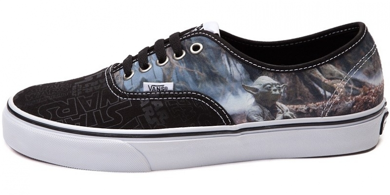 Star Wars Vans Shoes Collection - Soleracks