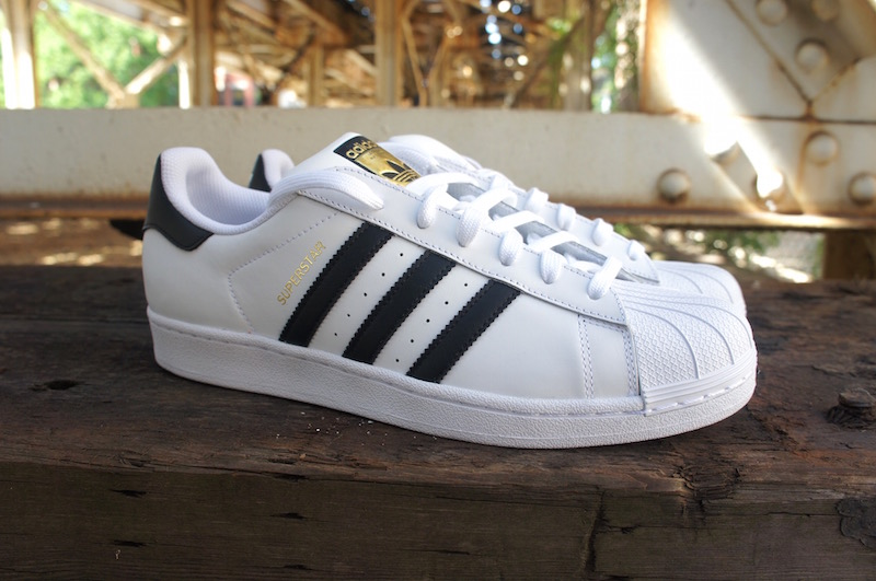 2015 adidas superstar