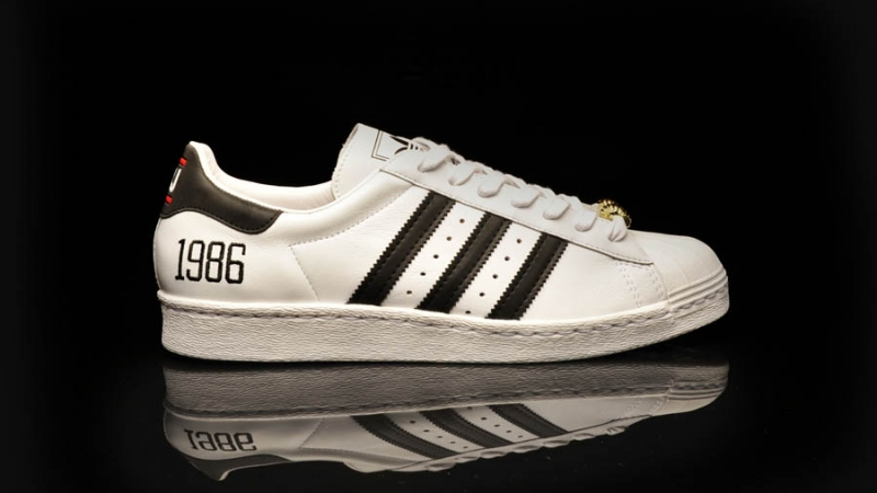 adidas Run DMC Special edition 201q