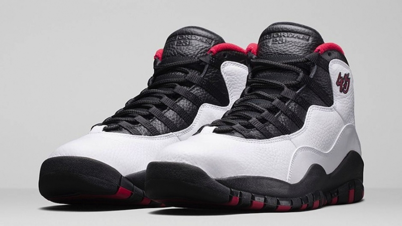... Jordan Retro; With His 'Airness' seemingly retired from the hard court  for good, the Air