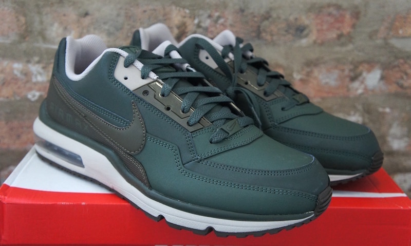 nike air max ltd all colors