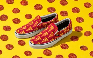 vans late at night pack pizza