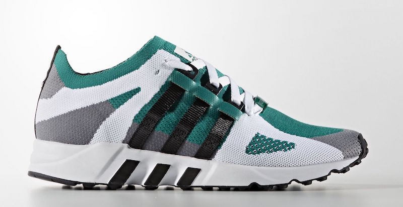Adidas EQT Support 93/17 Core Black BB1234 sneakAvenue