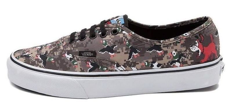 vans nintendo shoes. vans nintendo duck hunt vans nintendo shoes l