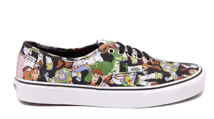 vans toy story. vans-authentic-toy-story vans toy story