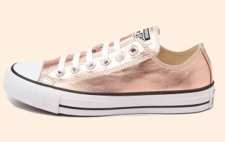 Converse-All-Star-Metallic-Rose-Gold