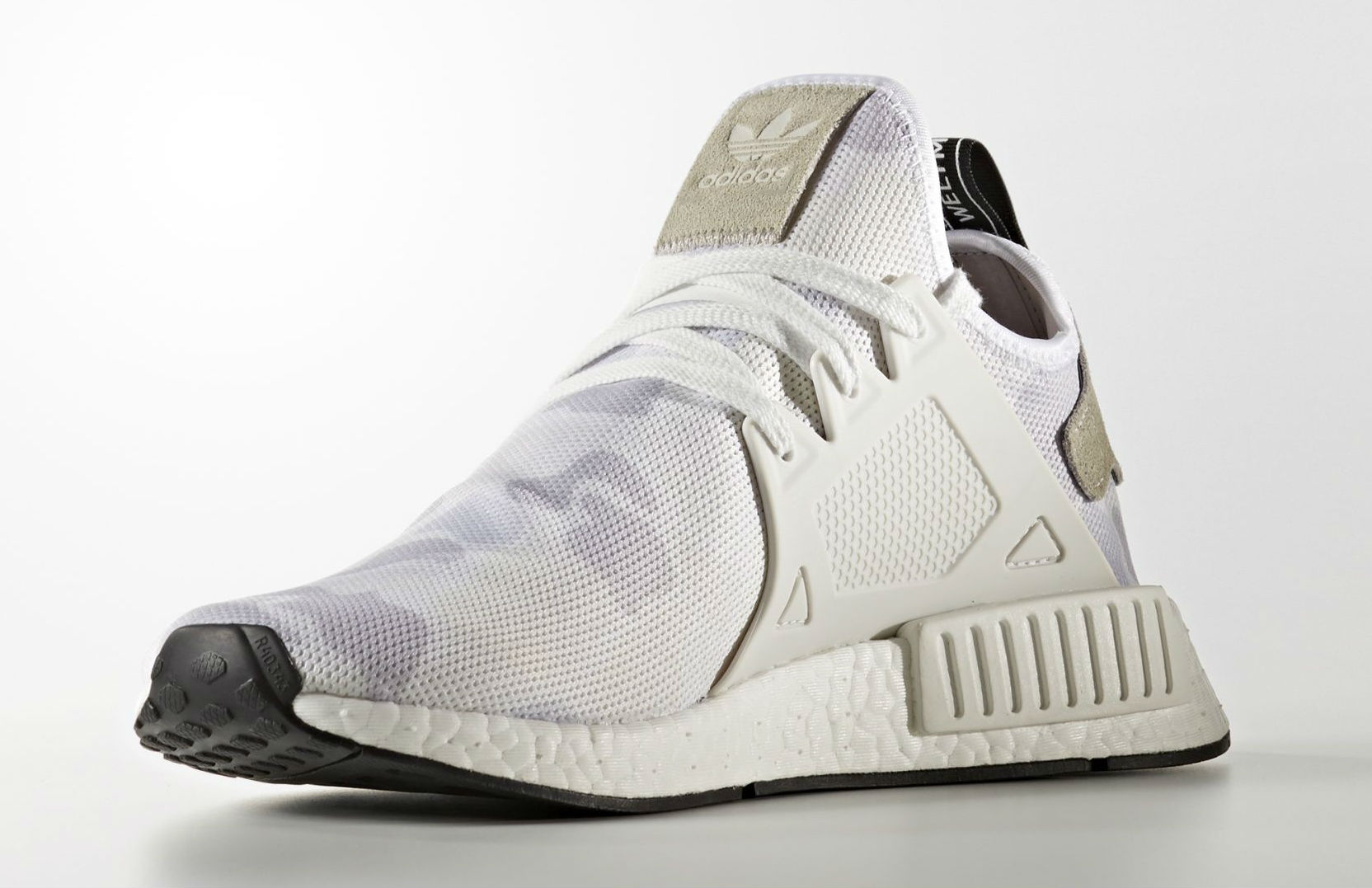XinmOOn * ADIDAS NMD XR1 W PK BB2370 編織雪花黑灰白| Yahoo