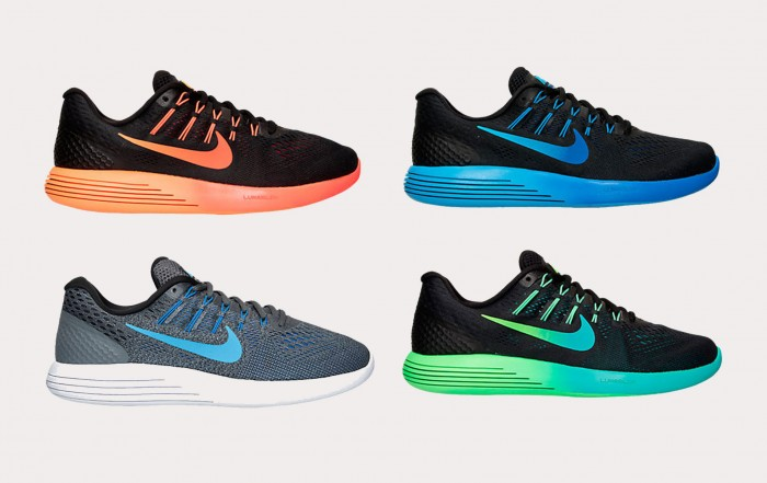 Nike Lunarglide 8 Running Shoes Sale