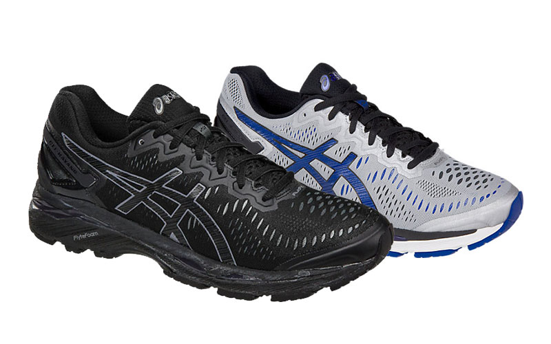 asics gel kayano 23 running shoes sale 94 49 soleracks