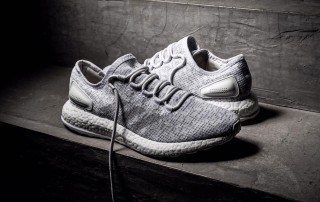 adidas PureBoost review