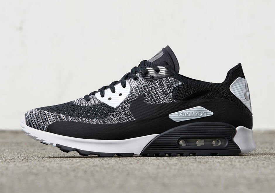 nike air max 90 ultra 2 0 flyknit 30th anniversary issue. Black Bedroom Furniture Sets. Home Design Ideas