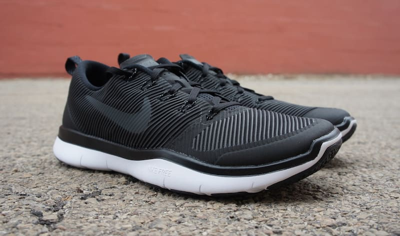 Nike Free Train Versatility Training Shoes Review
