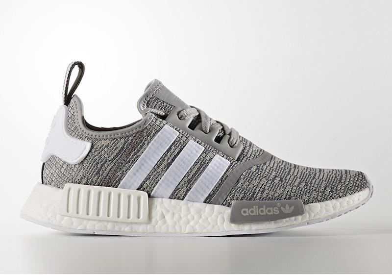 Two New adidas NMD R_1 Camo Styles Released This Week-End