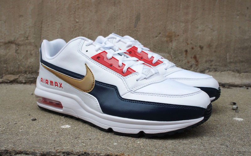 Nike Air Max LTD 695484 186 Review 2
