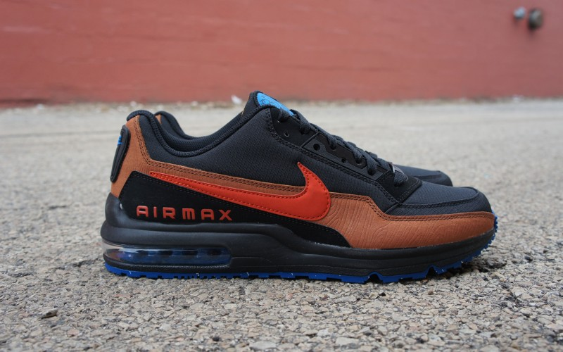 Nike Air Max LTD Review 695484 064 main