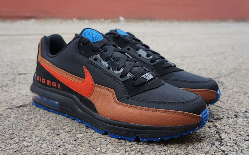 Nike Air Max LTD Review 695484 064