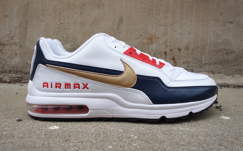 Nike Air Max LTD 3 Sneaker Review