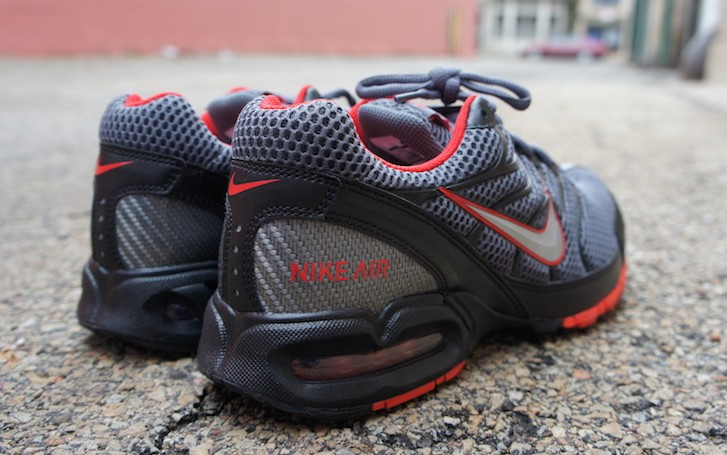 new product 35d64 ef5be Nike Air Max Torch Review 3 . ...