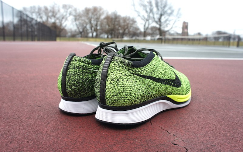 Nike Flyknit Racer Review 526628 731 5