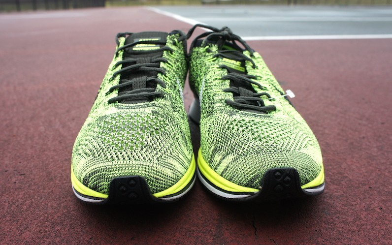 Nike Flyknit Racer Review 526628 731 2
