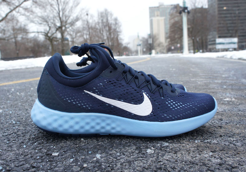 Nike Lunar Skyelux Review