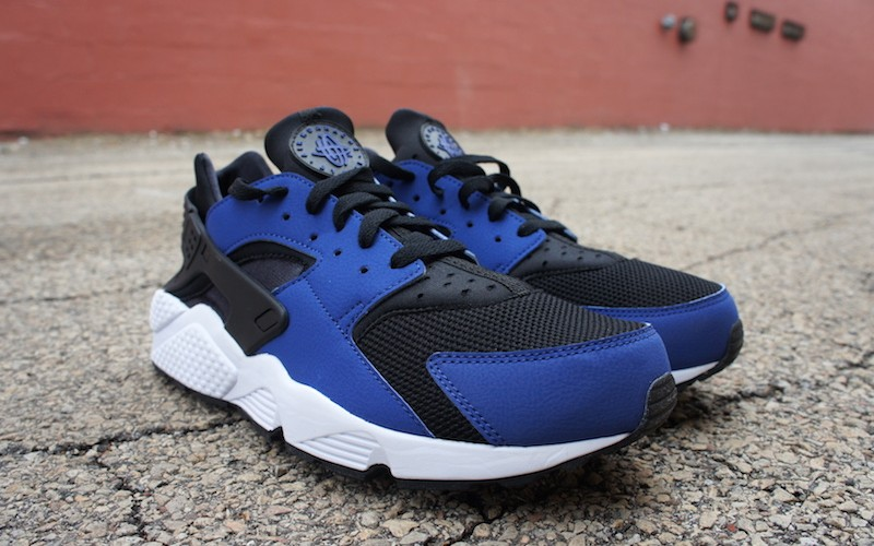 Nike Air Huarache Review 2
