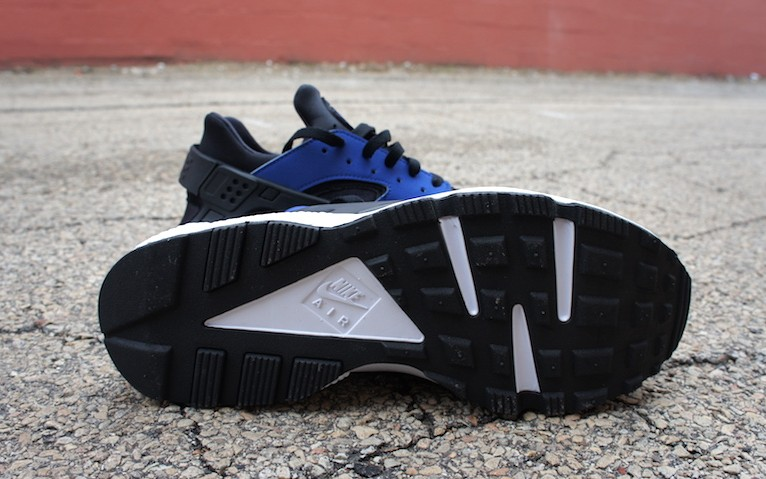 Nike Air Huarache Review  4