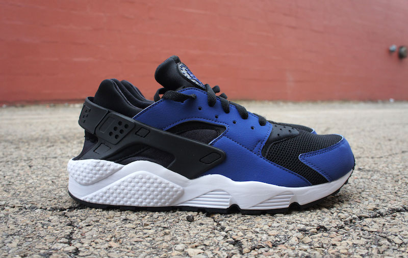 Nike Air Huarache Runner Review