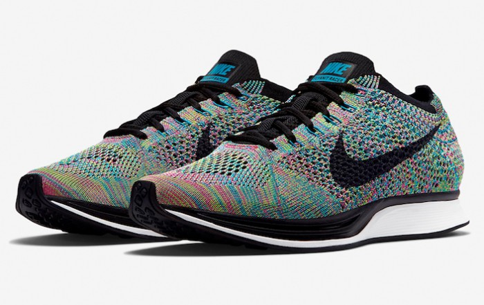 Nike Flyknit Racer Running Shoes Sale