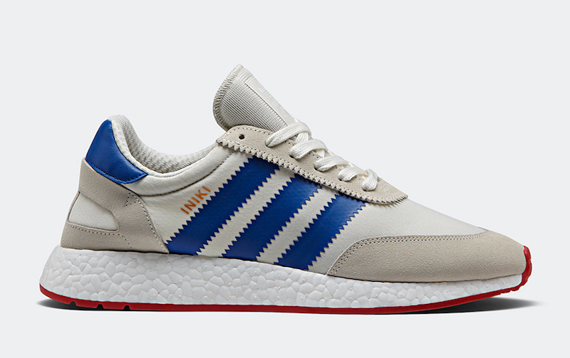 adidas Iniki Runner Pride of The 70's