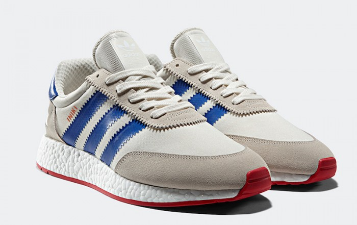 adidas Iniki Runner Pride of The 70's main