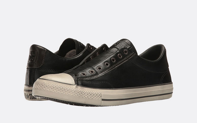converse 2017 collection. converse john varvatos low vintage slip on 2017 collection l