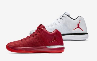 Air Jordan 31 Low Chicago Bulls