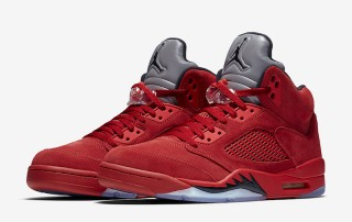 Air Jordan 5 Retro 'Flight Suit'