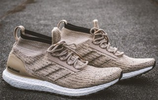 "adidas Ultra Boost All Terrain Mid LTD ""Trace Khaki"""