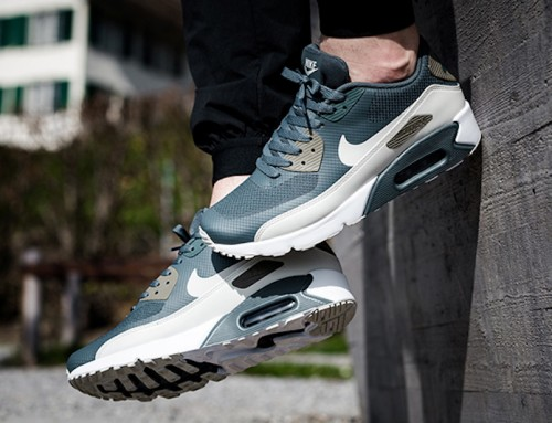 "Nike Air Max 90 Ultra 2.0 ""Blue Fox"" Sale $74.99"