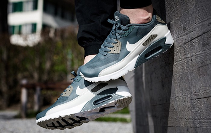 "Nike Air Max 90 Ultra 2.0 ""Blue Fox"" sale"