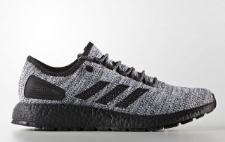 adidas Pure Boost All Terrain 'White/Black'