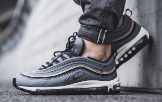 Nike Air Max 97 Wool Collection