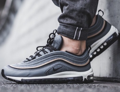 Now Available – Nike Air Max 97 Wool Collection