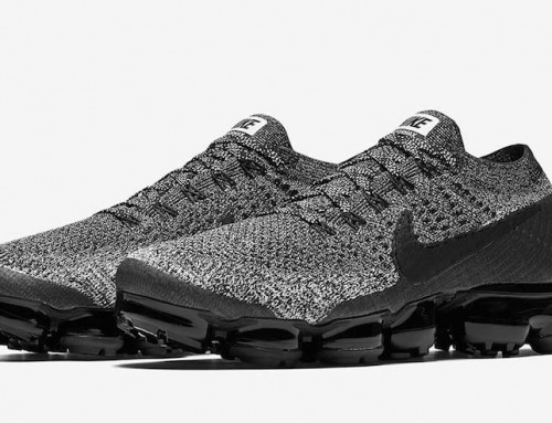 Now Available – Nike Vapormax Flyknit Oreo 2.0